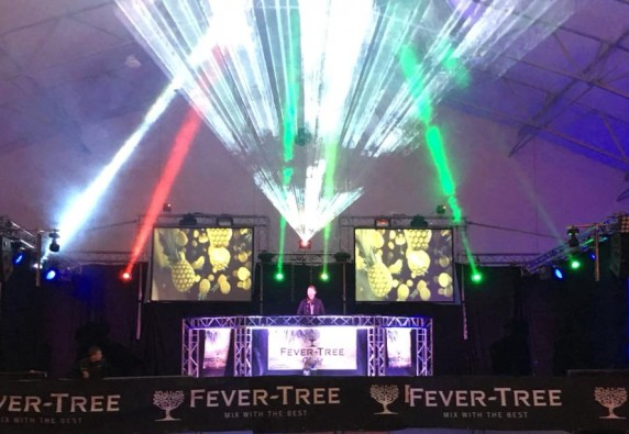 Fever-Tree Night mit DJ Rene Rodrigezz