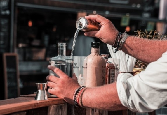 Fever-Tree Gin & Food Festivals 2018