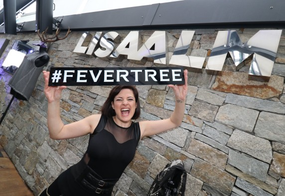 Upcoming Event-Tipp: Fever-Tree Party auf der Lisa Alm